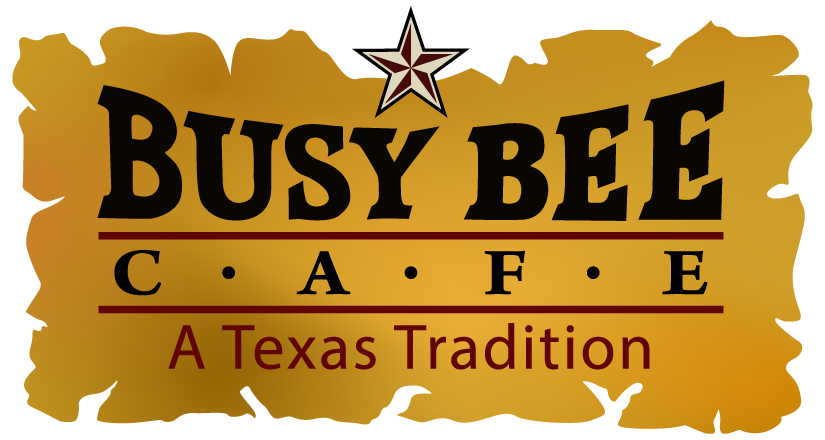 Busy Bee Cafe, Alvin and Pearland TX